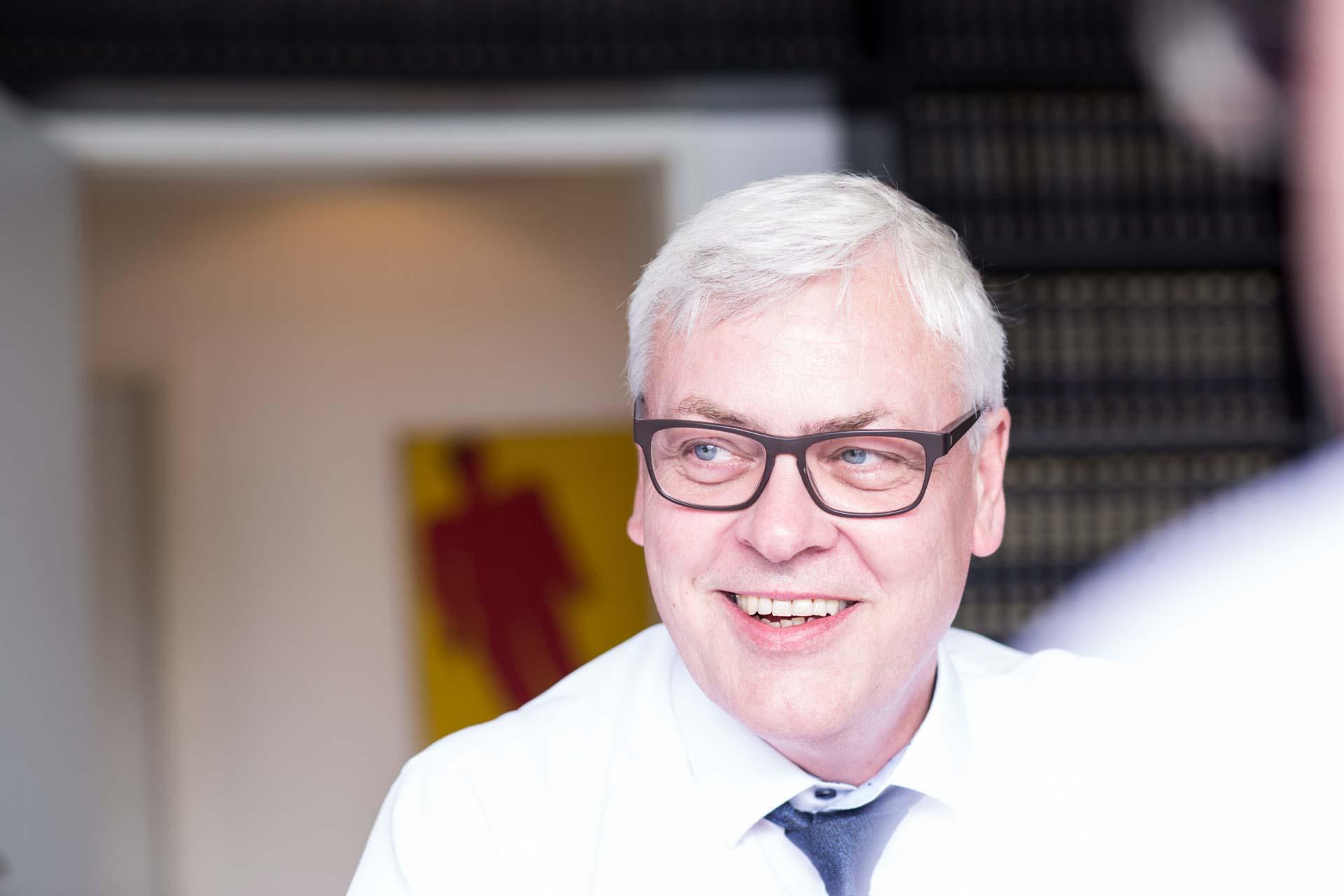 Frank Reister